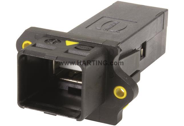 PushPull V4 PFT, USB 2.0 A