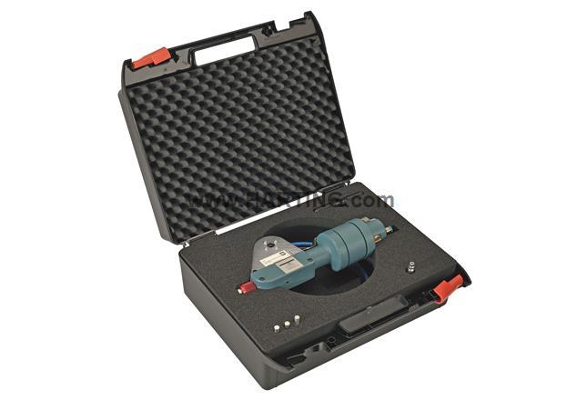 Pneumatic Crimping Tool Set Han C/D/E