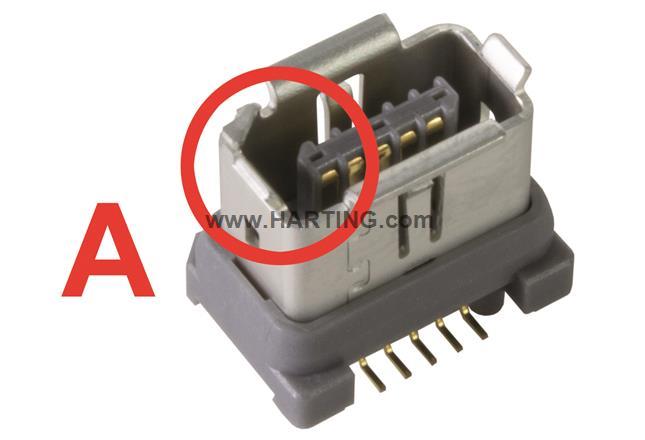 ix Industrial 10A-1 jack V (T&R450)