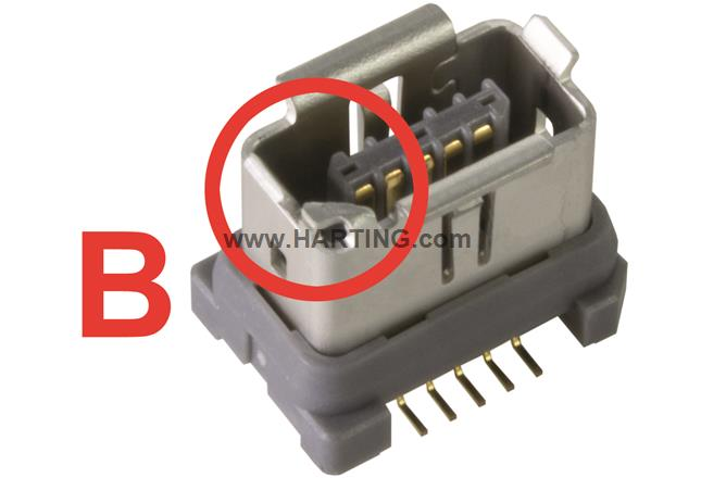ix Industrial 10B-1 jack V (T&R450)