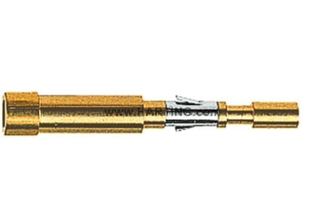 R15 female F.O. 1mm POF (DD)