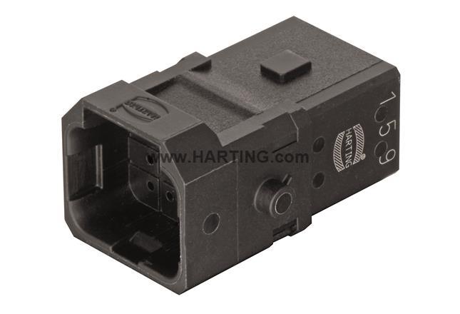 Han 1A-12-c-m latch