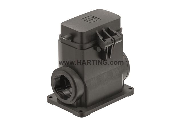 Han-Eco 10B-HSM1-for DL-M32 with cover