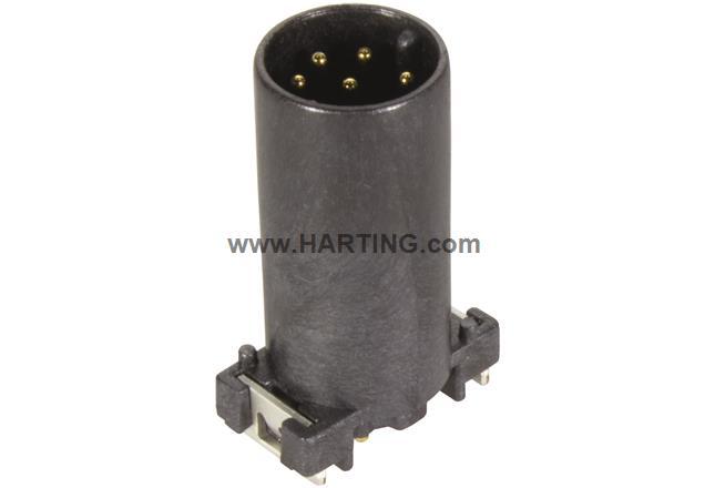 M12-PCB-SMT-2PC-8P-ACOD-M-STR(75)