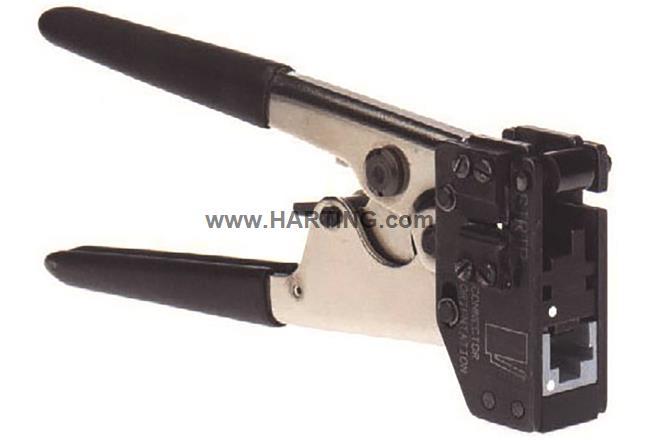 assembling tool RJ45