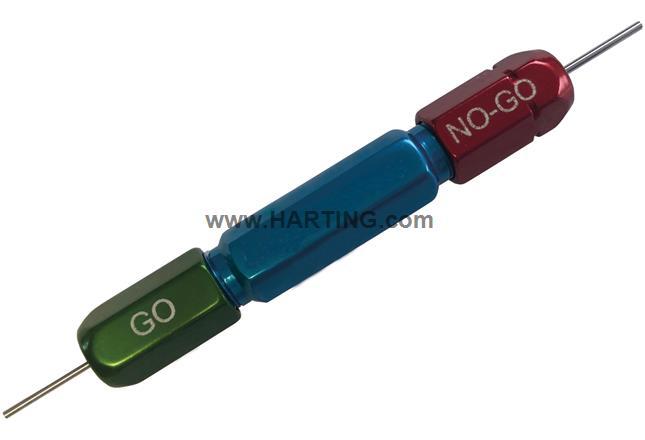 Go / No-Go gage for 09990000501