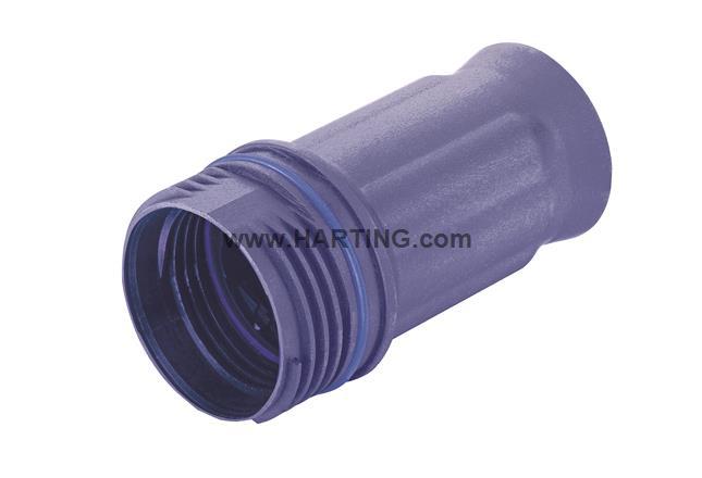 Han F+B-HCC-M25 blue