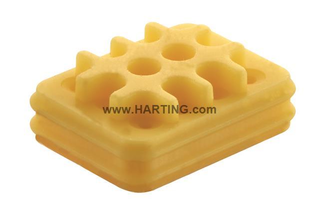 Han 1A-single wire sealing-12-c