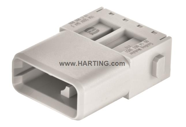 Han Guiding Relay module, male