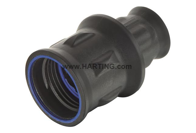 Han F+B hood-gg-M25 black
