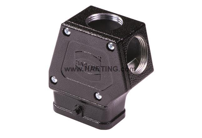 Han Compact-H-2xM25