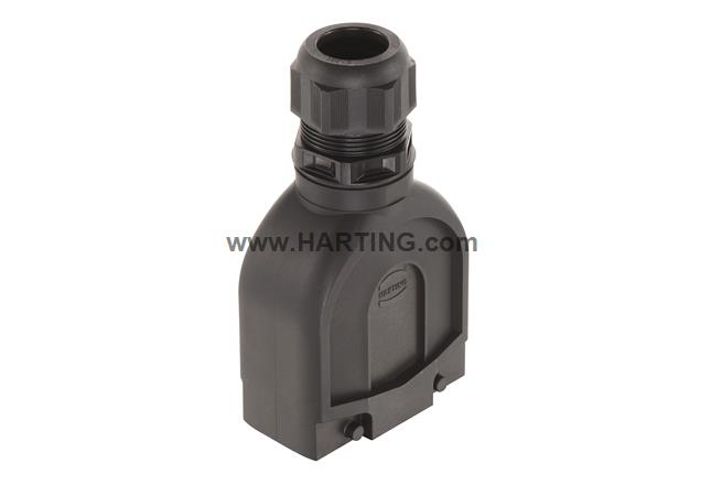 Han-Eco Mod.16-HTE-high-M40-glanded
