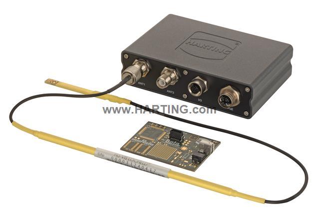 RFID4SMT Master, EU
