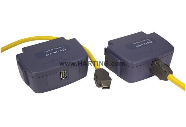 ix Industrial FLUKE Testadapter-Set