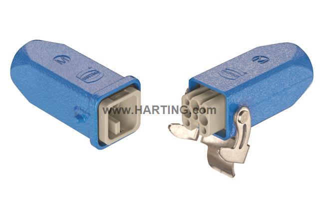 Han Ex 8D Kit HCC-M20/HTE-M20