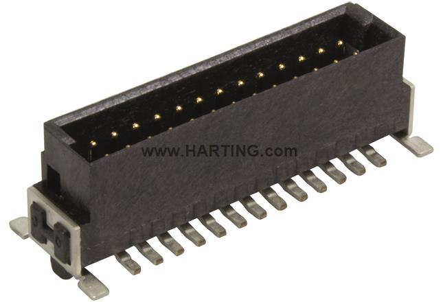 har-flex str m 1.75mm 28p PL1