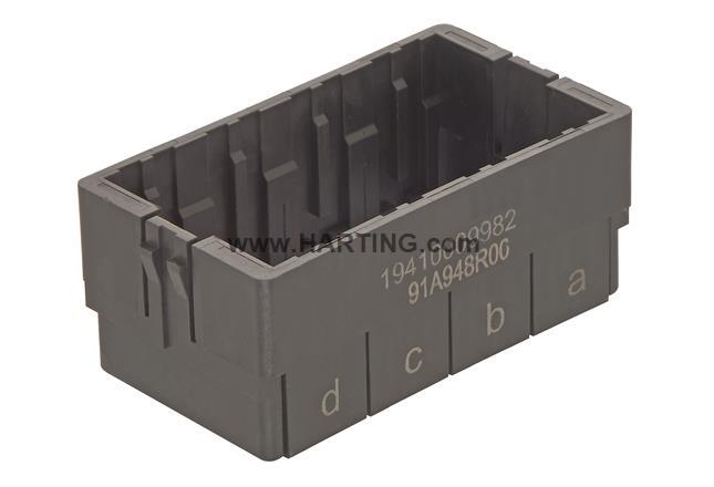 Han-Eco Mod. 10-carrier frame f. HTE/HSE
