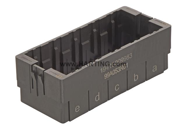 Han-Eco Mod.16-carrier frame f. HTE/HSE