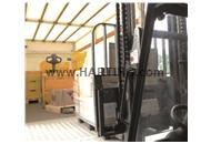 Ha-VIS RFID4Logistics - Forklift, EU