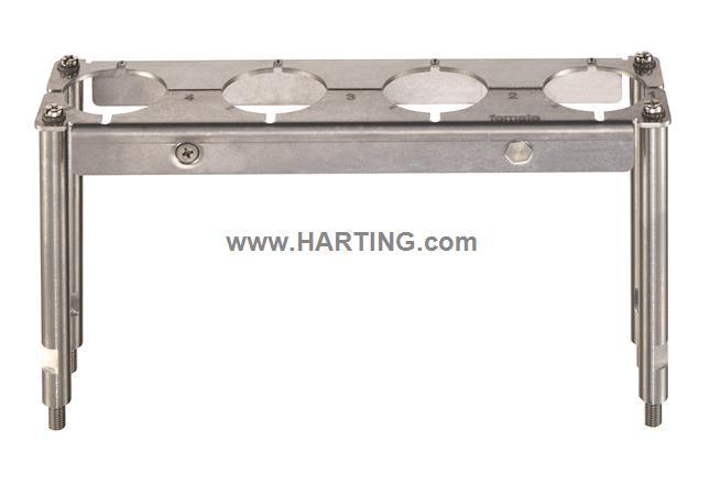 Frame Han 34HPR EasyCon 4xHC650 f