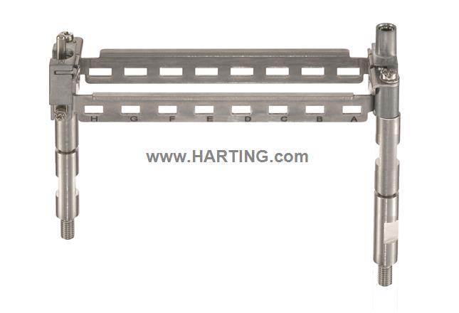 Frame Han 24HPR EasyCon Short PE-Mod-A-H