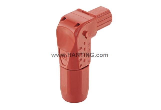 Han® S-HA (16mm)-red