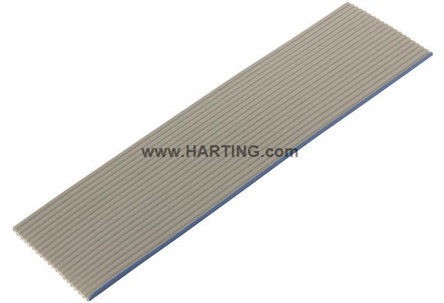 SEK CAB FLAT STD HF AWG28/7 16P 30,48m