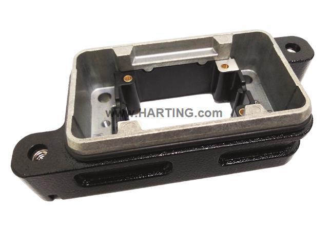 Han® 6 HPR HBM Rear-fit