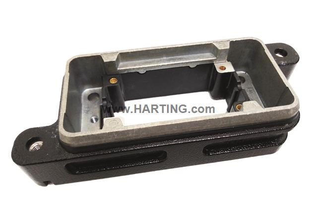 Han® 10 HPR HBM Rear-fit