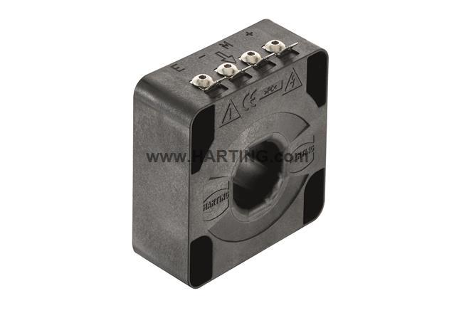 Current Sensor HCMR 500A-S-40-SBA-0-D