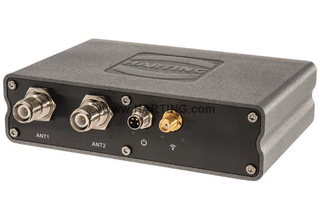 Ha-VIS RFID RF-R300-W