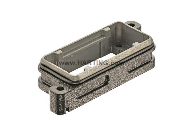 Han® 10 HPR HBM Rear-fit w/o frame