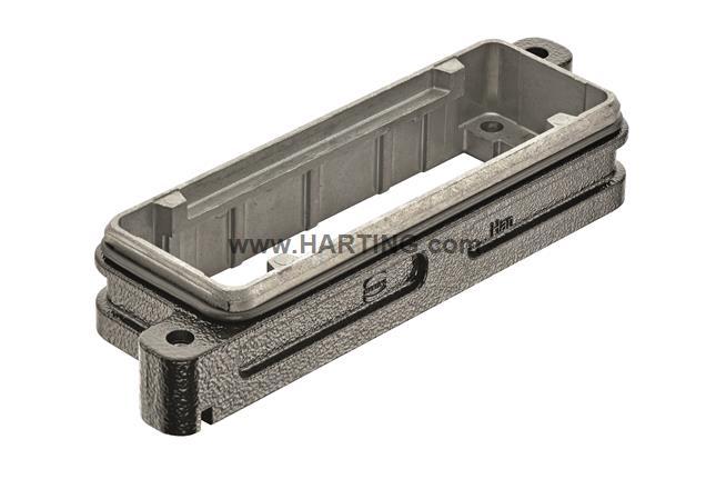 Han® 24 HPR HBM Rear-fit w/o frame
