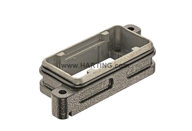 Han® 6 HPR HBM Rear-fit w/o frame