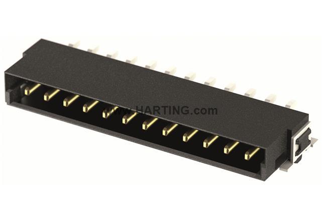 har-flex Power M ang 2P SMT PL1 400pcs