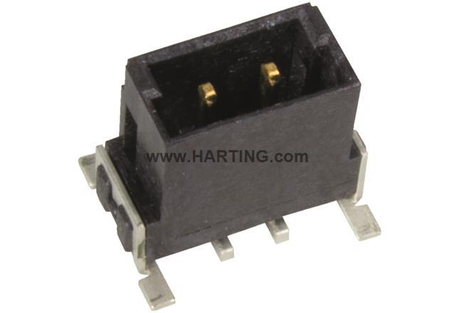 har-flex Power M str 2P SMT PL1 280pcs