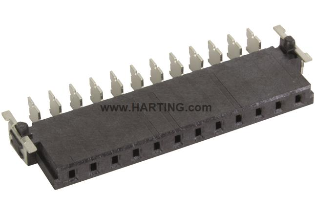 har-flex Power F ang 12P SMT PL1 400pcs