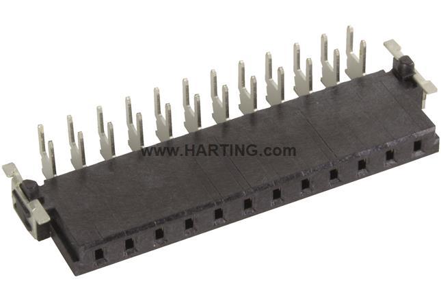 har-flex Power F ang 12P THR PL1 Sample