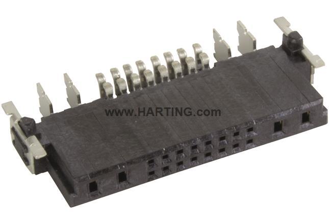har-flex Hybrid F ang 4+16 SMT PL1 400pc