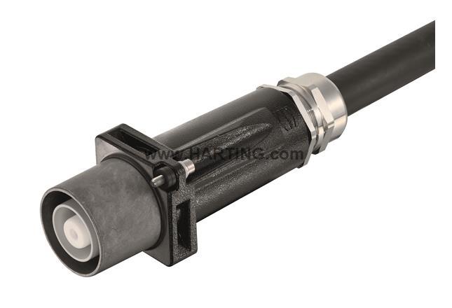 Han HPR SP3 185mm² shielded w/ CG