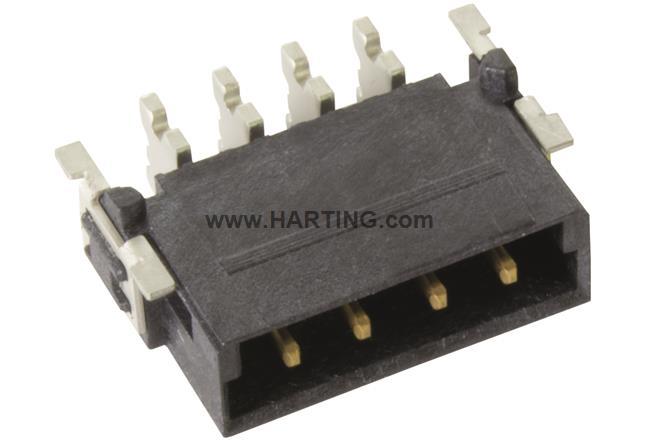 har-flex Power M ang 4P SMT PL1 Sample