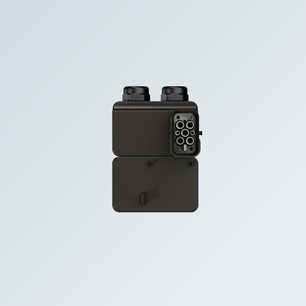 HARTING - Industrial Connectors Han, Board-to-Board-Connectors, I O ... ae92a931c50d