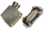 Industrial Connectors Han®